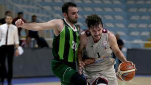 Sigortam.net İTÜ Basket, play-off final serisinde durumu 2-2ye getirdi