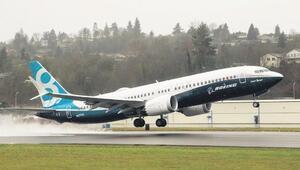 Boeing şirketi iki aydır uçak siparişi almıyor