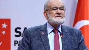 Saadet Partisi liderinin pasaportum iptal edildi'' iddiasına açıklama