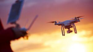 Dronelar çıkardıkları sesten yakalanacak