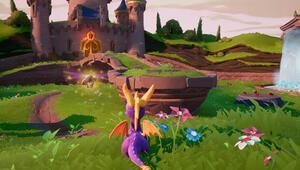 Spyro Reignited Trilogy bu yaz Nintendo Switche geliyor