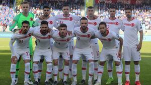 Türkiye-İzlanda maçı sonrası: Klopp...