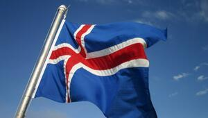 Sosyal medyanın sıcak gündemi: Soğuk ülke İzlanda