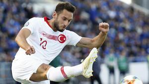 Transferde Hakan Çalhanoğlu sürprizi Beşiktaş...