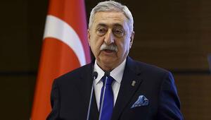 """TESK Başkanı Palandöken """"İmar barışının süresi yıl sonuna kadar uzatılmalı"""""""