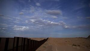 Meksikada muhafız birlikleri sınırda konuşlandırılmaya başlandı