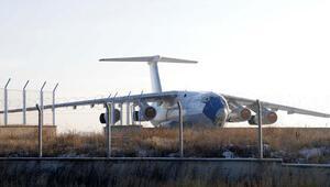 8 yıldır Erzurumda bekliyor... O uçak için karar verilecek