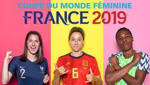 FIFA Kadınlar Dünya Kupası maçları iddaada Günün bankosu...