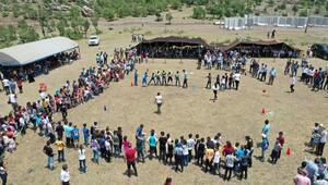 Kato Dağında Uçurtma Festivali