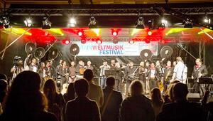 Dünya müziği 6'ncı kez Offenbach'ta buluşuyor