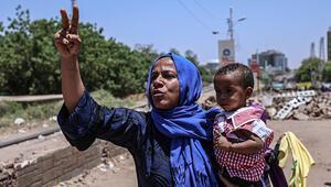 Sudanda asker ve muhalefet müzakerelere yeniden başlayacak