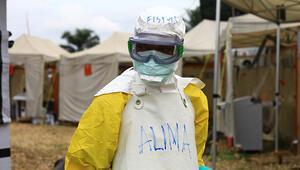 Ebola Ugandaya sıçradı