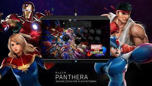 Razer Panthera arcade stick ailesine yeni üye