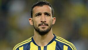 Mehmet Topalda flaş Beşiktaş açıklaması