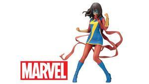 Marvelin ilk Müslüman süper kahramanının dizisi ya da filmi yapılacak