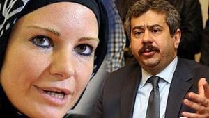 Burcu Çetinkayayı kızdıran boşanma yorumu