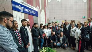 Alptuğ Sözen Station: Hayat kurtarırken öldüğü istasyona ismi verildi