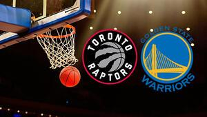 Golden State Toronto Raptors NBA finali ne zaman Maç hangi kanaldan canlı izlenecek