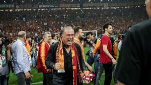 Şampiyonun 3. transferi an meselesi İşte Galatasarayla imzalayacak o isim...