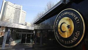 Türkiye Kamerun'daki terör saldırısını kınadı