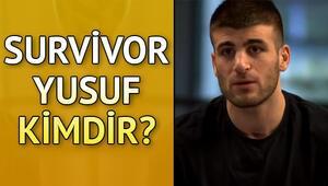 Survivor yarışmacısı Yusuf kimdir Yusuf Karakayanın merak edilenleri