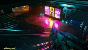 Cyberpunk 2077 Ray Tracing teknolojisiyle geliyor