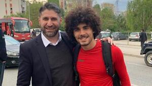 Fenerbahçe yeni Eljif Elması buldu