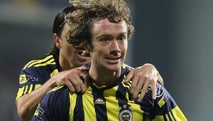 Fenerbahçenin forveti Lugoanodan | Son dakika transfer haberleri...