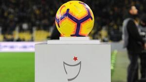Yayıncı kuruluştan flaş Süper Lig açıklaması