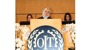 Bakan Selçuk: Türkiye insan kaynağı açısından şanslı bir ülke