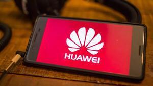 HongMeng yüklü Huawei telefonlar geliyor