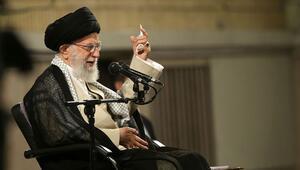 Hamaneyin ofisinden Ruhaniye ABD ile müzakere uyarısı