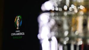 Kupa Amerika ne zaman başlayacak