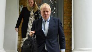 Boris Johnson Muhafazakar Partide genel başkanlık seçimine önde başladı