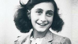 Anne Frank, hep 15 yaşında kaldı