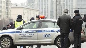 Rus polisleri Türkiyede tatil yapabilecek