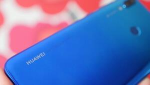 Huawei Nova 5 Pro ortaya çıktı İşte ilk görüntüleri ve özellikleri
