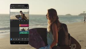 Adobe Premiere Rush for Galaxy kullanıcılara sunuldu