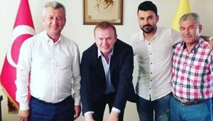 Abdullah Ercan 1 hafta sonra görevi bıraktı