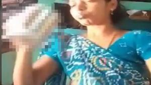 Kocası TikToku yasaklayınca zehir içip intihar etti