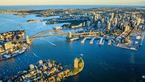 Pasifik'in cazibe merkezi: Sydney