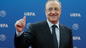 Real Madridden transfere 303 milyon euro