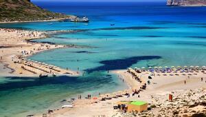 Bu yaz deniz tatili yapılacak en güzel 10 yer Amerikalılar seçti, listede Türkiyeden de bir yer var…