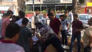 Şanlıurfa'da okul çıkışı bıçaklı kavga: 1 yaralı