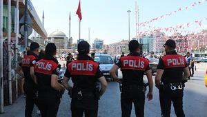 İstanbulda Kurt Kapanı 2019-9 uygulaması