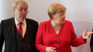 Merkel'den kira artışını önlemek için 5 milyar Euro'luk konut sözü