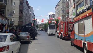Gri kategoride aranan terörist İstanbul'da yakalandı