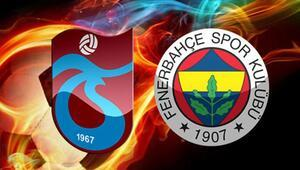 Fenerbahçeden Trabzonspora çalım