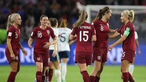 İngiltere, Arjantini 1-0 mağlup etti