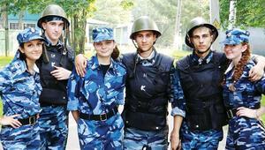 Rus polisine tatil için Antalya yolu açıldı